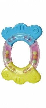 ~兒童玩具~朴蜜兒Pomier環保PLA玩具~糖果固齒器