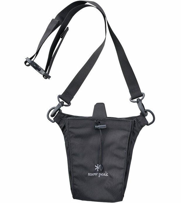 Snow Peak 工具袋/腰包/側背包/口袋包 Pocket Worker BG-003