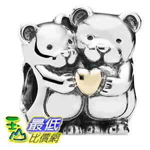[COSCO代購如果沒搶到鄭重道歉] Pandora 小熊串飾 W106445