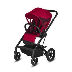 *babygo*Cybex Balios S x Ferrari Racing Red 法拉利嬰兒手推車(紅)