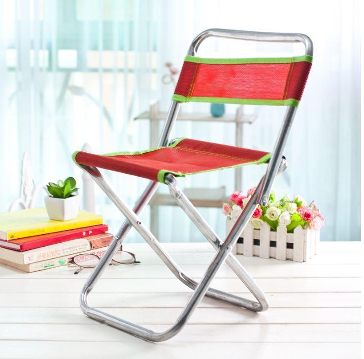 《沛大旗艦店》$150戶外休閒椅超值2入 折疊椅 露營登山 鋼骨 鋁合金 背靠式折疊椅 戶外 椅凳 輕巧摺疊椅【S29】