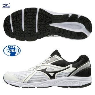 [ALPHA] MIZUNO MAXIMIZER 22 K1GA200002 男鞋 跑鞋 寬楦