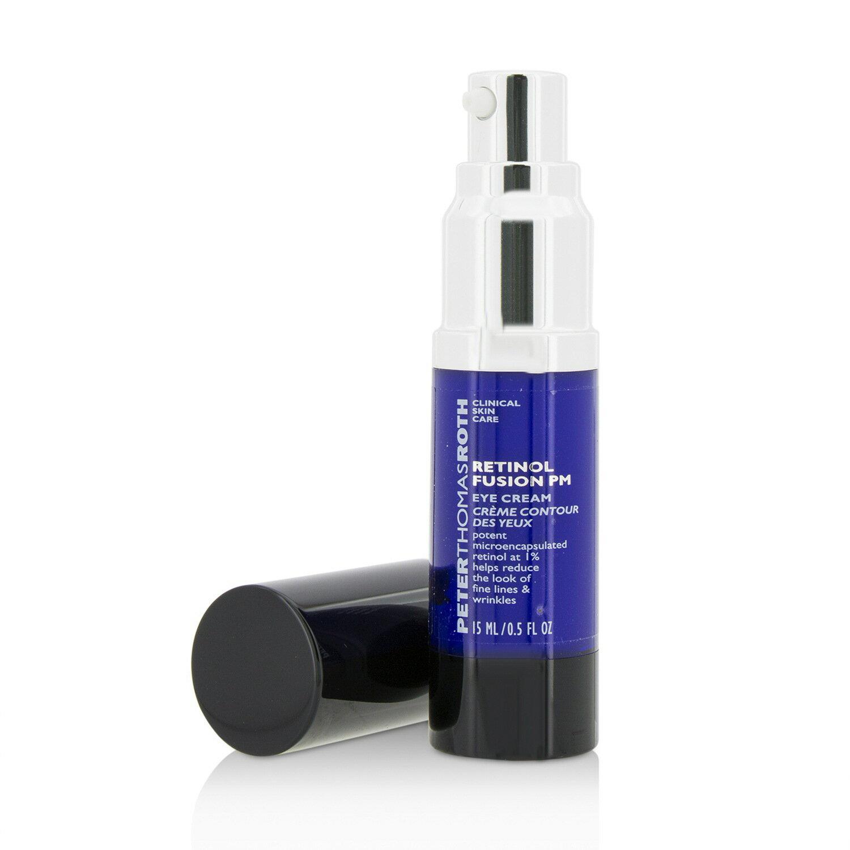 彼得羅夫 Peter Thomas Roth - 視黃醇眼霜Retinol Fusion PM Eye Cream