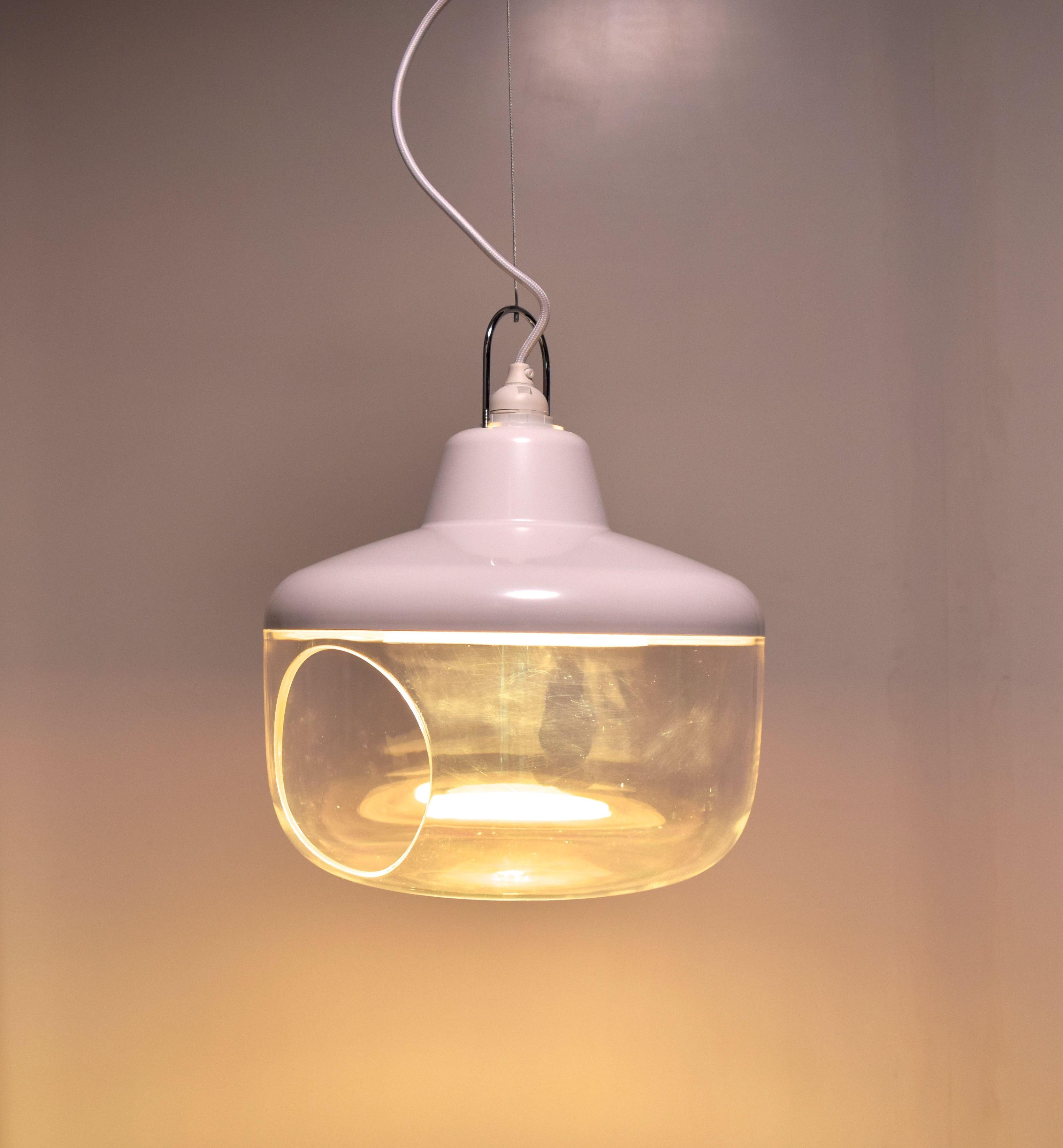 白色珍寶吊燈-BNL00120 1