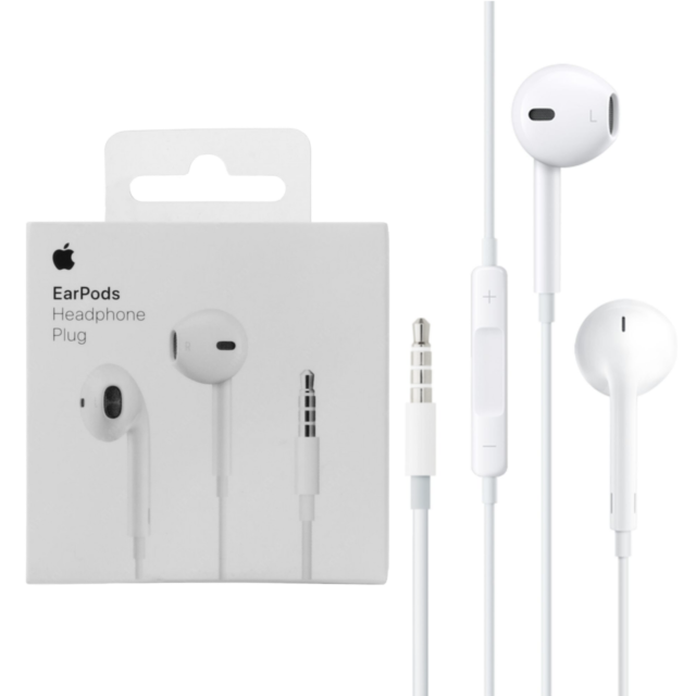 tamPrime: Original OEM Apple EarPods Earphones Earbuds For