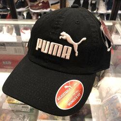 現貨 BEETLE PUMA 老帽 棒球帽 男女可戴 可調試 DAD HAT 黑 粉 經典 LOGO