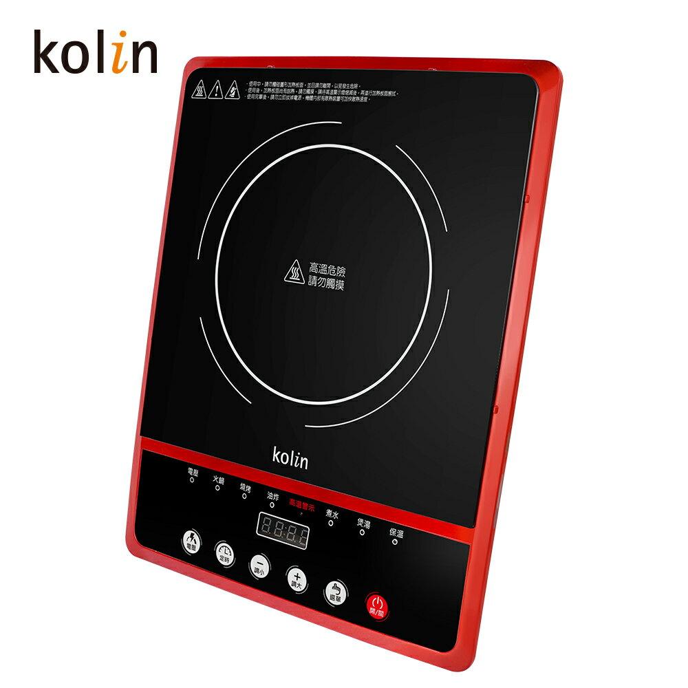 歌林微電腦電陶爐KCS-SD1824