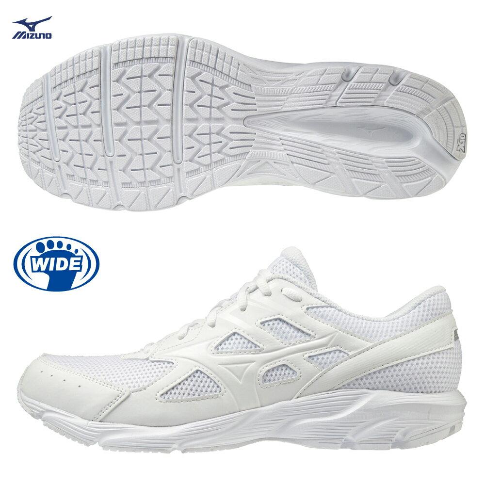MIZUNO MAXIMIZER 23 一般型寬楦慢跑鞋 K1GA210201【美津濃MIZUNO】