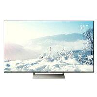 SONY 索尼推薦到【SONY】55吋4K智慧連網電視 KD-55X9300E (含視訊盒)
