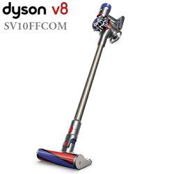 日本Dyson /V8 Fluffy+/SV10FFCOM/無線吸塵器-日本必買 代購/日本樂天代購(55288*5)