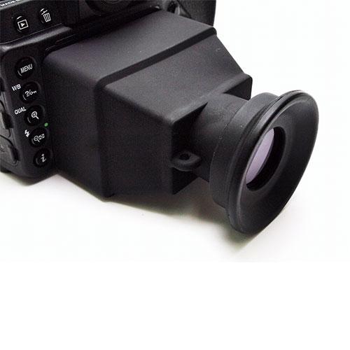UN-8533 PRO Penta DSLR 遮光檢視鏡+ 老花校正 UNX-8545 套組
