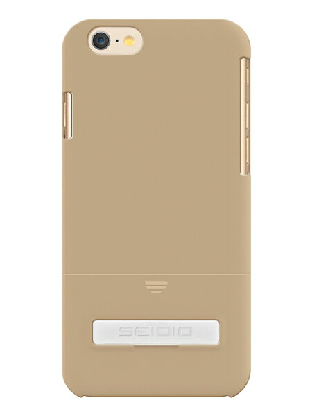 SEIDIO SURFACE™ 極簡時尚保護殼 for Apple iPhone 6 4.7- 時尚金