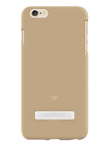 SEIDIO SURFACE™ 極簡時尚保護殼 for Apple iPhone 6 Plus 5.5 - 時尚金