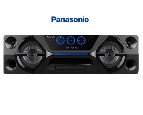 Panasonic國際牌藍牙USB組合音響便攜手提SC-UA3