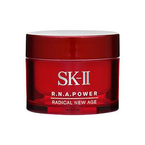 SK-II SK2 R.N.A.超肌能緊緻活膚霜 15g 專櫃貨 *夏日微風*