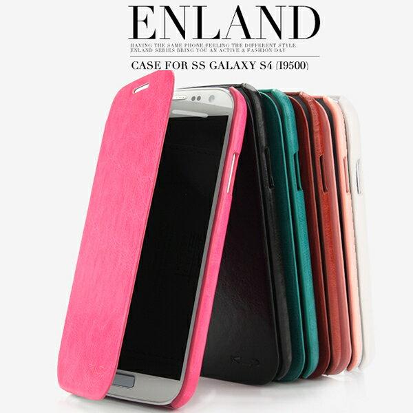 【英倫系列】三星 SAMSUNG Galaxy S4 i9500/GT-i9500 翻頁式皮套/炫彩保護套/側掀側翻保護套/側開支架立架/便攜錢包~庫存出清