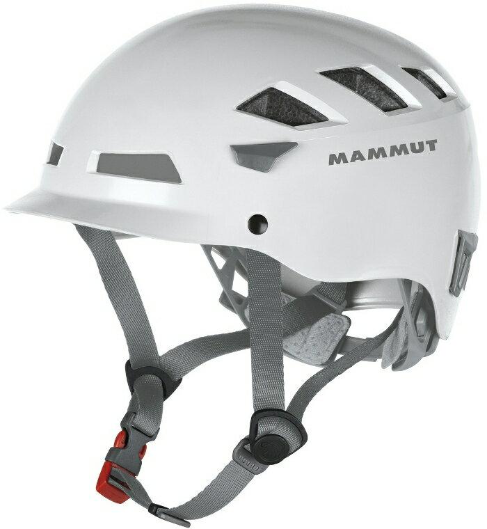 Mammut 長毛象 頭盔/岩盔 El Cap Helmet 2220-00090 0259白 瑞士長毛象/台北山水