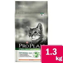 冠能飼料-一般成貓-結紮泌尿保健配方-1.3kg