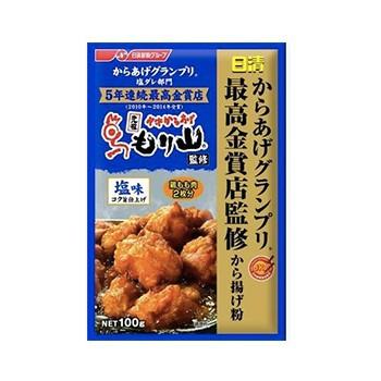 NISSIN 日清 最高金賞 炸雞粉-100g(鹽味風味) [大買家] 4
