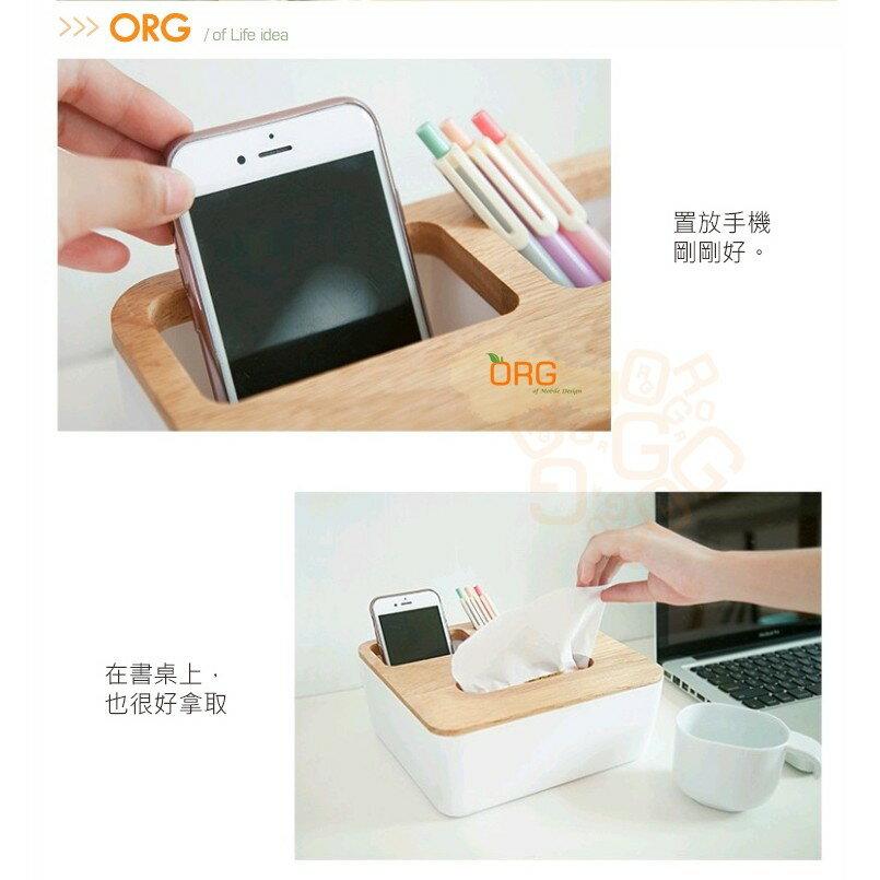 ORG《SD0751》猶如歐式~3格設計 面紙盒 衛生紙盒 面紙 桌面 桌上 收納 置物盒 禮物 佈置 大掃除 生活用品 3