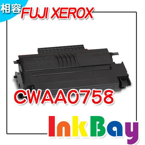 Fuji Xerox CWAA0758 黑色環保碳粉匣/適用機型:FUJI XEROX Phaser 3100 MFP