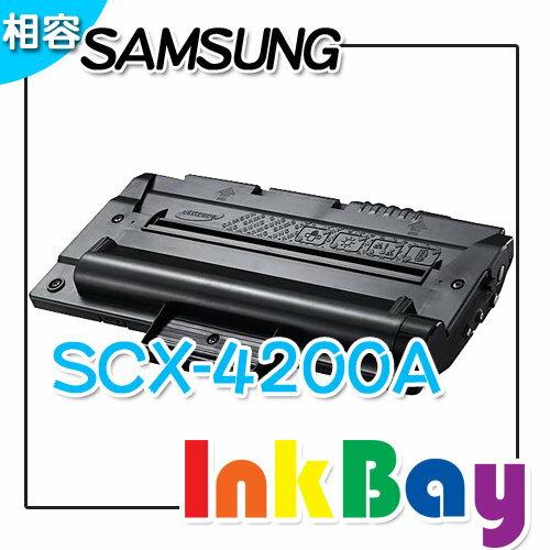 SAMSUNG SCX-4200A/SCX-4200/4200A   黑色 環保碳粉匣/適用機型:SAMSUNG   SCX-4200/4200