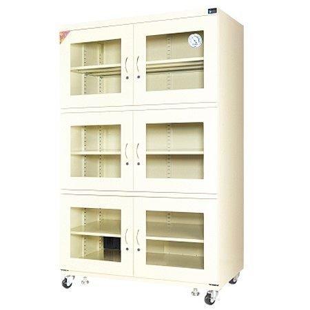 *╯新風尚潮流╭*防潮家 1360L電子防潮箱 可改裝強化鋼製門 五年保固 D-1336C