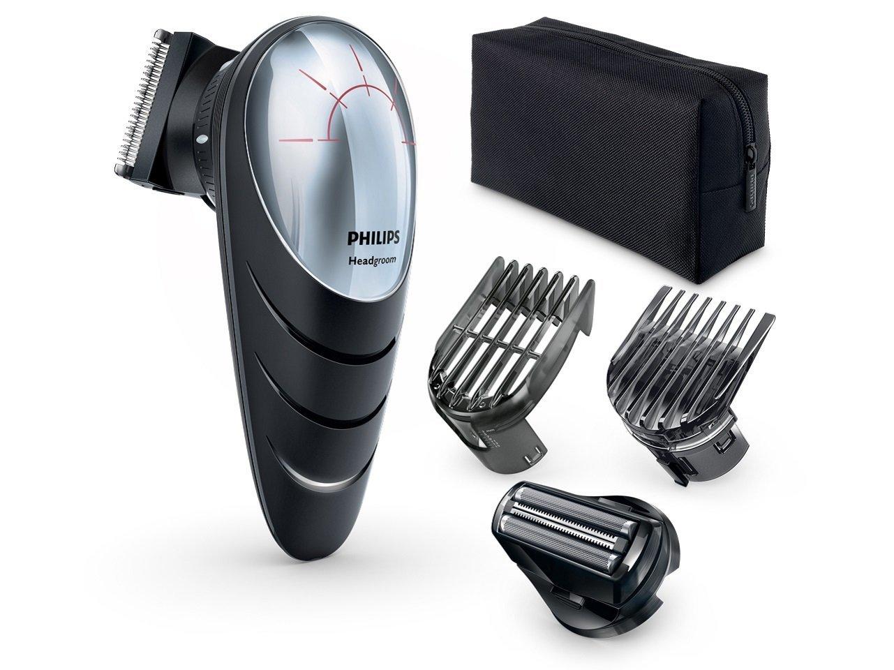 日本 電動剪髮器 飛利浦 新款 Philips Norelco QC5582/15 (QC5580升級版) 理髮器 Hair 勝 QC5580/15 電動剪髮器