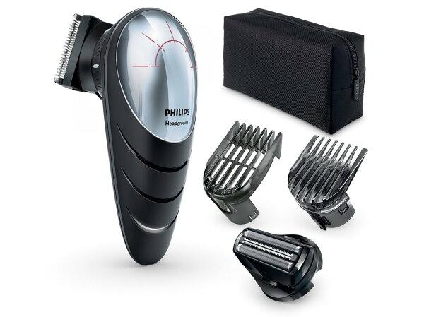 *刷卡價*日本直送飛利浦新款PhilipsNorelcoQC558215電動剪髮器(QC5580升級版)理髮器Hair勝QC558015電動剪髮器