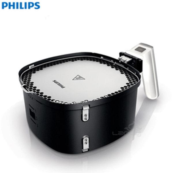 ~PHILIPS~~ 飛利浦健康氣炸鍋多 烹調網籃 HD9980 ^(白色^)  :HD9