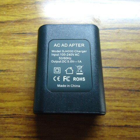 週邊配件 座充 4K運動攝影機專用座充 行車紀錄器 【優錄安】