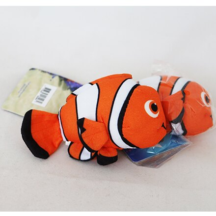 【敵富朗超巿】10cm尼莫Nemo珠鍊吊飾