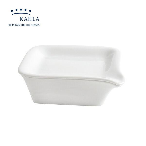 德國KAHLAMagicGrip系列矽膠底座設計(多功能實用烤盤)17*17cm小烤盤組(附原裝彩盒)