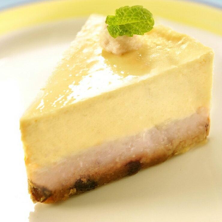 【土匪烘焙事務所】芋見重乳酪蛋糕 5.5吋(500g+-5%)