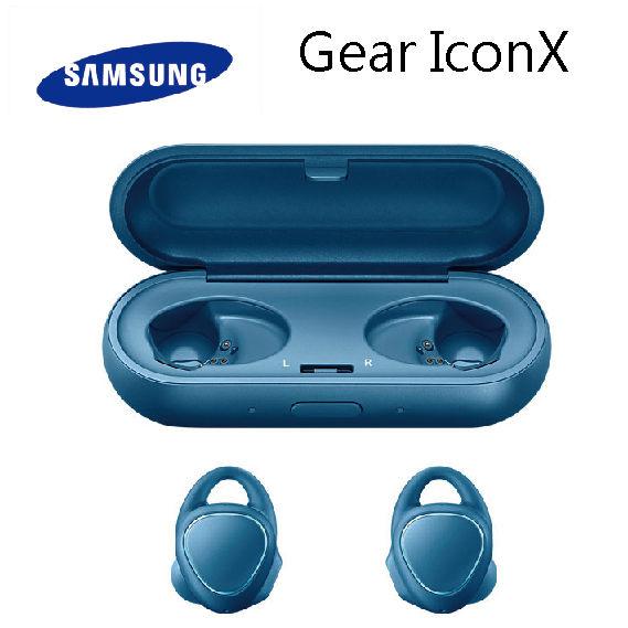 三星 Samsung Gear IconX-白《贈OTG-32G隨身碟》