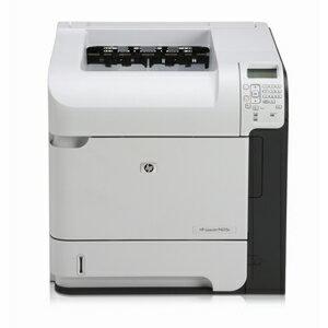 HP LaserJet P4015TN Laser Printer - Monochrome - 1200 x 1200 dpi Print - Plain Paper Print - Desktop - 52 ppm Mono Print - Letter, Legal, Executive, Statement, Com10 Envelope, Monarch Envelope, Custom Size - 1100 sheets Standard Input Capacity - 225000 Du 1