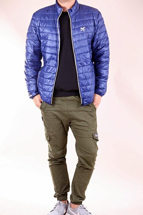【CS衣舖 】 同UNIQLO版型 特級極輕 防風 保暖 羽絨外套 7689 2