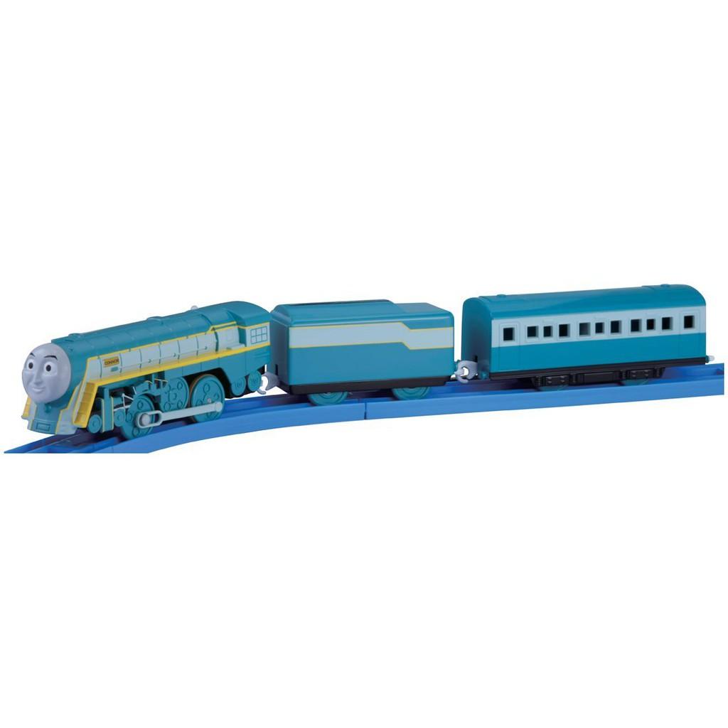 【預購】Plarail Takara Tomy 湯瑪士小火車 電動軌道火車系列 康納  鐵道王國 TS-16【星野日本玩具】