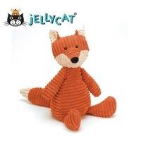 彌月玩具與玩偶推薦到★啦啦看世界★ Jellycat 英國玩具 / 無毛文青狐狸  玩偶 彌月禮 生日禮物 情人節 聖誕節 明星 療癒 辦公室小物就在Woolala推薦彌月玩具與玩偶
