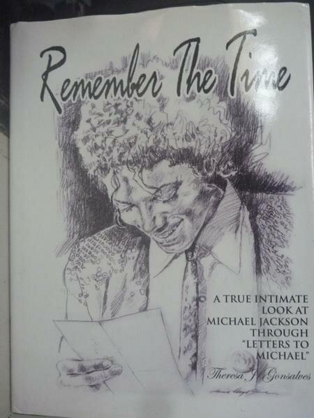 ~書寶 書T8/原文小說_WFW~Remember the Time: A True In