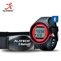 母親節運動錶推薦到ALATECH 藍牙運動錶心跳帶超值組 (FB006+CS011)就在漢博商城推薦母親節運動錶