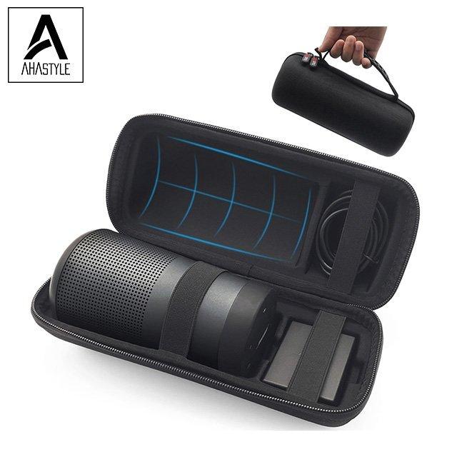 AhaStyle Bose Soundlink Revolve 藍牙喇叭 戶外便攜收納包