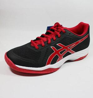 [陽光樂活=]ASICS女款亞瑟士GEL-TACTIC排球鞋羽球鞋TVR716-9023