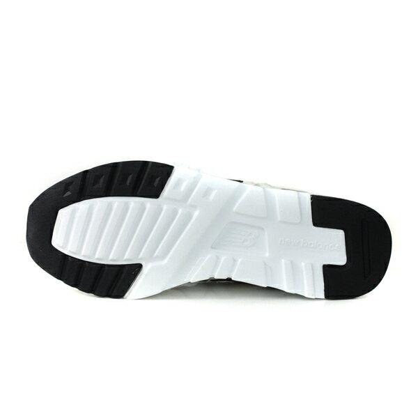 NEW BALANCE 997H 運動鞋 復古鞋 白色 男鞋 CM997HBH-D no605 8