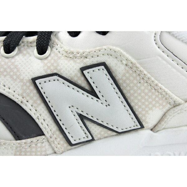 NEW BALANCE 997H 運動鞋 復古鞋 白色 男鞋 CM997HBH-D no605 4