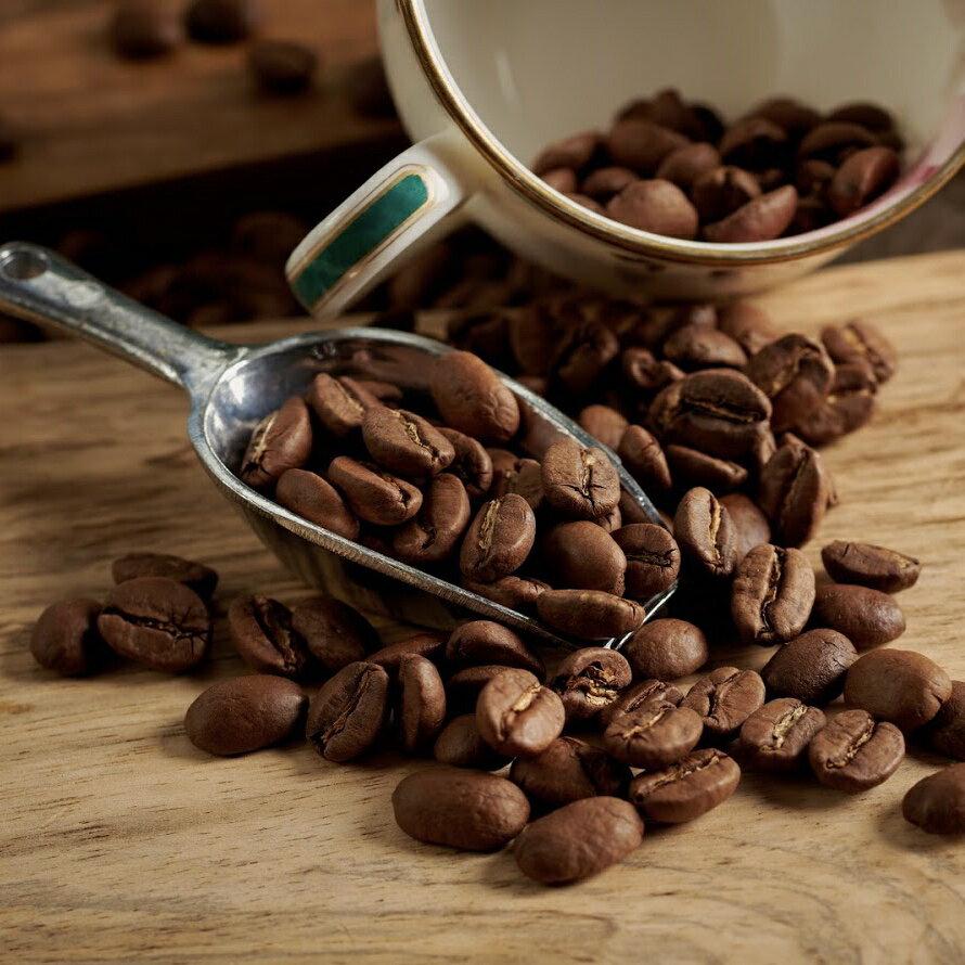 有機咖啡粉 祕魯莊園豆新鮮研磨 半磅加量255公克  有機體工坊  1