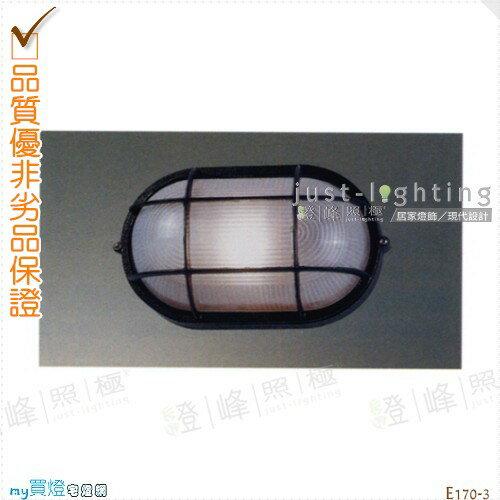 ~戶外壁燈~E27 單燈~鋁合金鑄造 高28.5cm~~燈峰照極my買燈~#E170~3