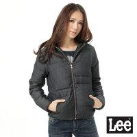 羽絨外套推薦到【精選上衣3.5折】Lee 羽絨外套【12/1-31 單筆滿1000結帳輸入序號 XmasGift-100 再折↘100】就在Lee Jeans tw推薦羽絨外套