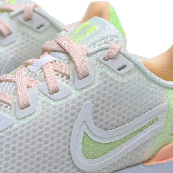 【❤️抗疫起來❤️滿額現折$200】NIKE 慢跑鞋 WMNS LEGEND REACT 白橘 網布 透氣 女(布魯克林) CK2562-100