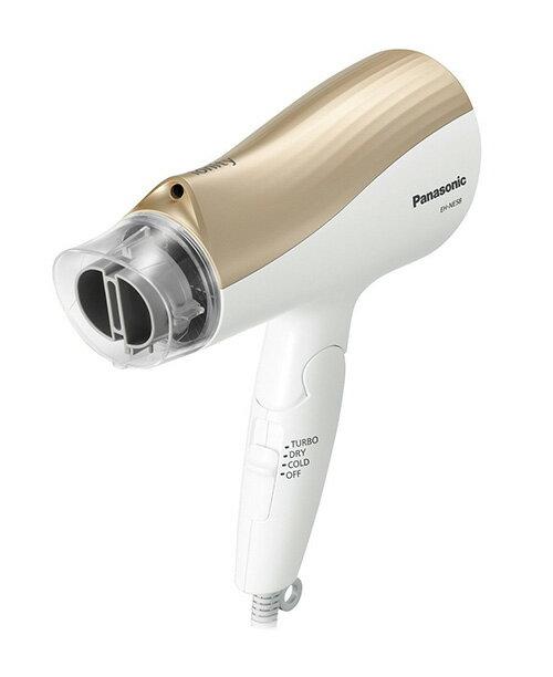 Panasonic【日本代購】松下 負離子吹風機 EH-NE58 - 金色